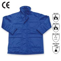 NOMEX WINTER JACKET art. TN304005