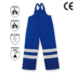 NOMEX BIBPANTS art. TN708106