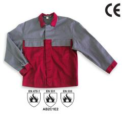 WELDING JACKET art. C3001200